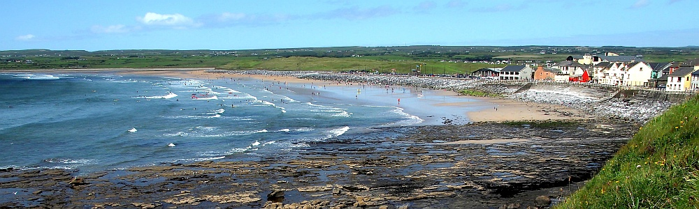 Image of Lahinch, Ireland