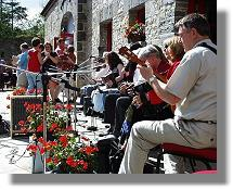 Traditional Music in Clare